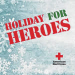 Holidays For Heroes seeking donations