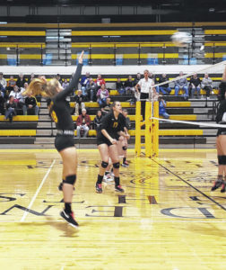 Northmor ousts Danville to earn sectional title