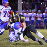 Gallery: Northmor 49, Highland 7; Photos by Don Tudor