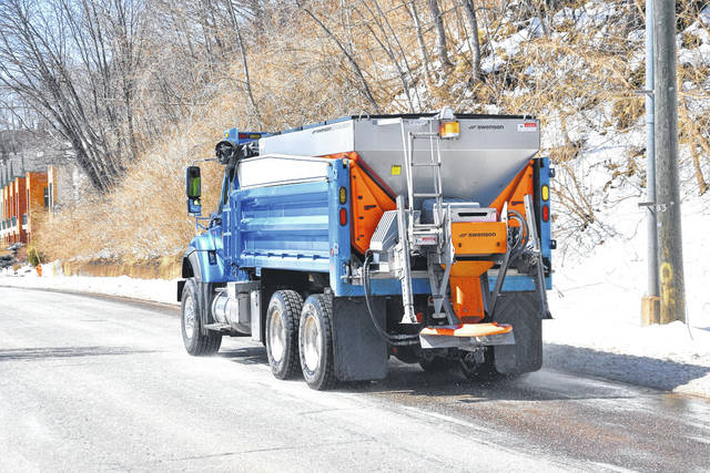 StatePoint Photo As road salt takes its annual toll, experts say it's time to stop over-salting U.S. roads. Luckily, new technologies are making it possible to keep roads safe in budget-friendly and environmentally responsible ways.
