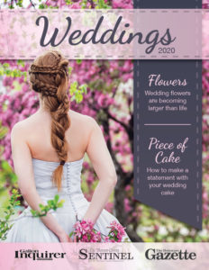 2020 Weddings flipbook