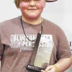 Highland 8th grader wins Tri-County Spelling Bee