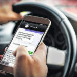 Penalties may get more severe for drivers who use mobiles