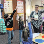 MG reading program shows promise