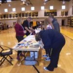 Northmor students organize career day