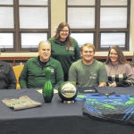 Northmor's Bailey signs with MVNU
