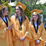 Gallery: Northmor High School Class of 2020; Photos by Don Tudor
