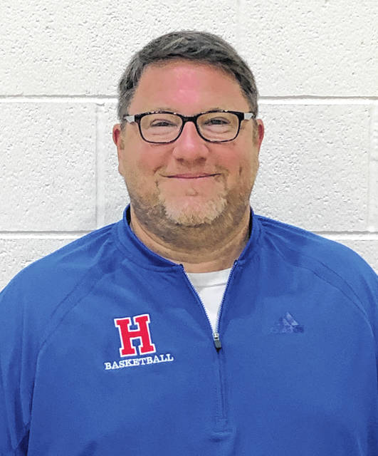 Christian Toombs will be the new boys' basketball coach at Highland High School.