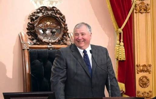 Ohio House Speaker Larry Householder. Courtesy Photo | Ohio House of Representatives