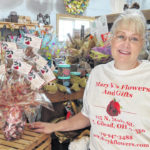 Hospice presents awards for 2020; auction being held