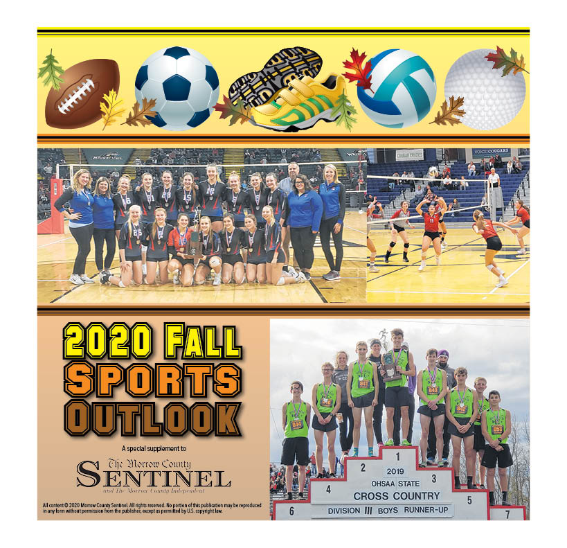 2020 Fall Sports Outlook