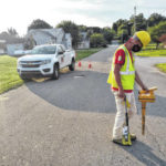 Columbia Gas: Call 811 before you dig