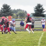 Cardington tops Highland to open football season
