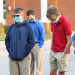 Gilead Christian School: See You at the Pole