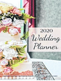 2020 Wedding Planner flipbook