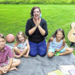 Selover Library's online story time a family affair