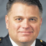 Chandler elected VP of Ohio Association of Chiefs of Police