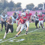 Northmor gets big plays in winning at Fredericktown