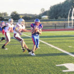 Highland defense dominant in win over Fredericktown