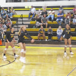 Northmor spikers outscore Danville Tuesday