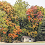 State Park approaches peak of color