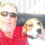 Fundraiser to help canine group, service dog