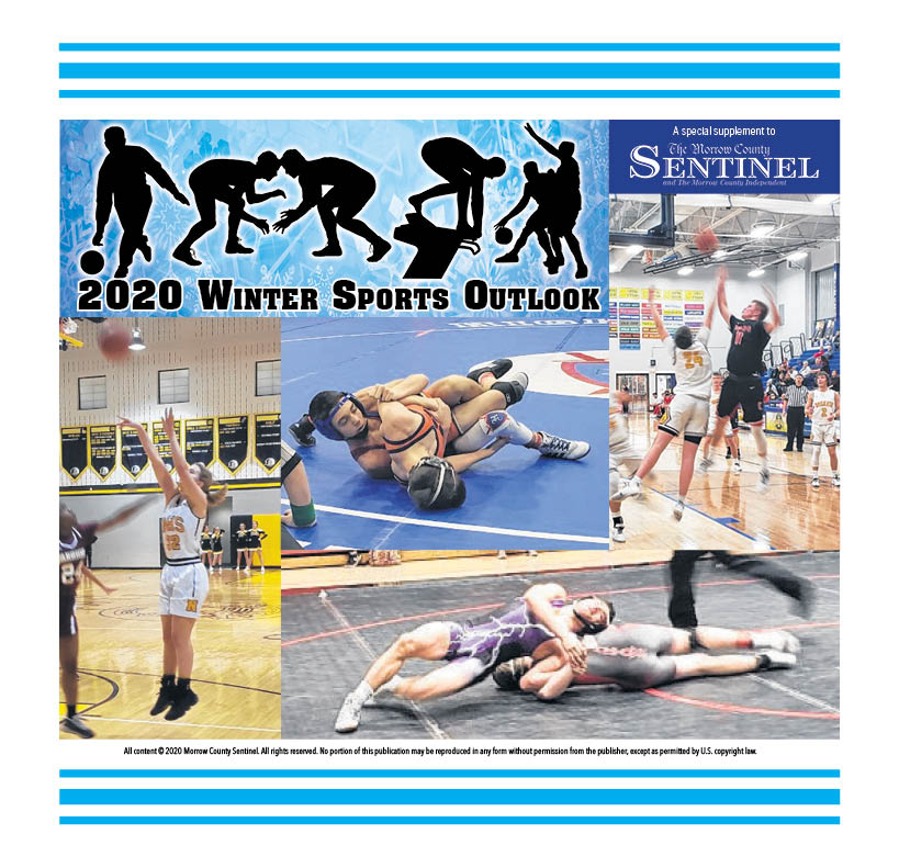 2020 Winter Sports Outlook