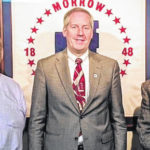 County Commissioners begin with positive outlook for '21