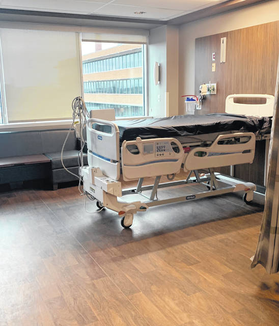 Private rooms are critical to an improved patient experience, a news release states. Marion providers and clinical care teams worked closely to design the rooms, which have zones for patients, family and staff, for maximum workflow efficiency.