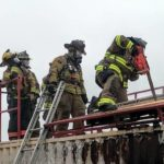 PHOTO GALLERY: North Central Ohio Fire Training Academy