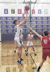 Cardington boys hold on for win at Mount Gilead