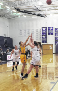 Second-half comeback gets MG girls past Northmor