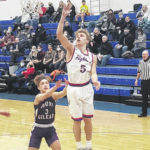Mount Gilead shoots their way to win over Highland