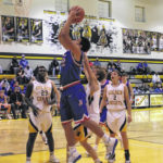 Northmor rides early lead to win over Highland