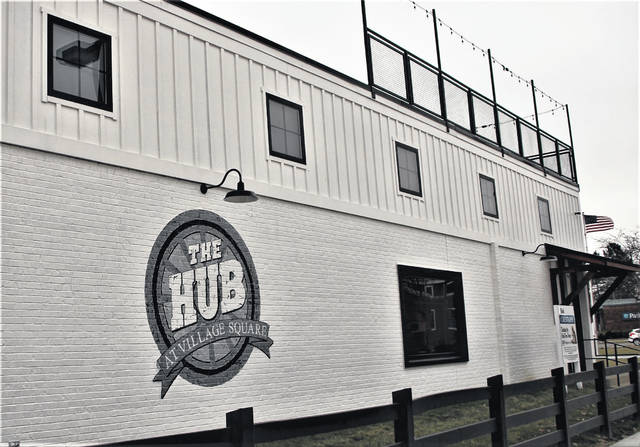 The Hub at Village Square, 311 North Seltzer Street in Crestline, will be site of a four-show summer concert series that runs from June through September.