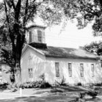 Reflections: Remember this church?