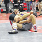 All-league wrestlers named