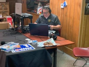 United Way 6th annual Radiothon — Photos by Anthony Conchel