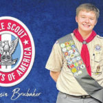 Troop 48 has two Eagle Scouts