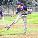 Baseball: Knights sweep Indians in KMAC play