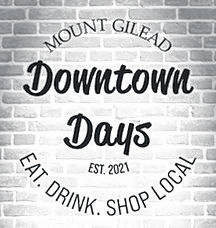 Downtown Days starts May 22