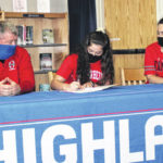 Carpenter moving on to Otterbein track