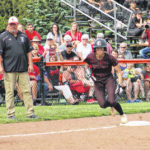 Cardington shuts out Edison to move on in softball