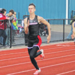 Mount Gilead sweeps KMAC track and field titles