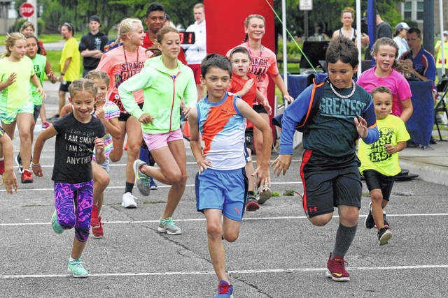 The 2021 Pickle Run Festival is scheduled for Friday and Saturday, July 2-3 at Heise Park in Galion. The Galion Community YMCA Glow Run is scheduled for Friday evening of the festival. It features a fun run and a 5K run. For information about all of the festival events, visit the Pickle Run Festival page on Facebook.