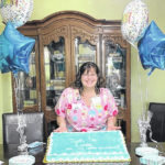 Annette Wise celebrates 40 years at Woodside