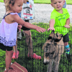Tails and Tales on the Trails at Highland Community Park
