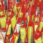 DeWine vetoes bill allowing Ohioans to use fireworks legally