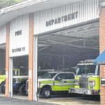 Village fire levy on August ballot