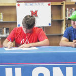 Highland's Carter to play baseball at Miami Middletown